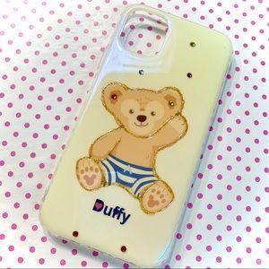 Iridescent Disney Duffy Bear iPhone 11 ProMax Case
